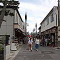 鎌倉小町通