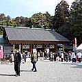 水戶-常盤神社&弘道館