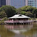 東京-濱離宮恩賜庭園