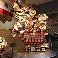 弘前睡魔祭與弘前城