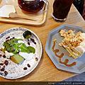 台北甜點下午茶