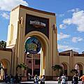 結婚週年甜蜜美東行~Universal Studios