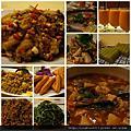 PO聚餐@湄河餐廳(2014.03.08)