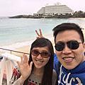沖繩5日遊Day1(2015.02.27)
