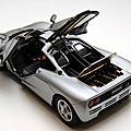 1/18 Diecast- Mclaren F1 GTR