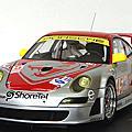 1/18 Diecast-Porsche