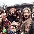 2018上海行