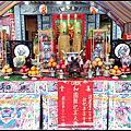 府城試經口集和堂圓醮慶典第一天活動紀錄