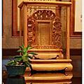 唐山佛俱-神(祖)龕、祖先牌位(公媽龕)