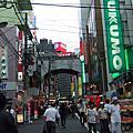 2008上野秋葉原
