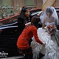 【婚禮攝影】小丁文定