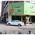 K2小蝸牛@台中華美街