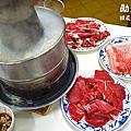 【台北吃到飽】台電勵進餐廳 酸菜白肉鍋