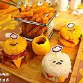 【台北】蛋黃哥餐廳