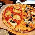 【台北京站】貝里尼義大利餐廳Bellini Pasta Pasta