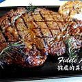 【台中美食】妃黛方舟