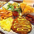 【台中美食】1770 Cafe