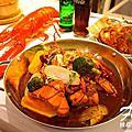 【台中美食】Fidèle妃黛美式海鮮餐廳
