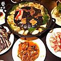 【台中吃到飽】韓味煮藝