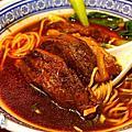 【台中美食】段純貞牛肉麵