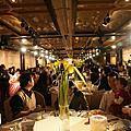 20101114 同學婚禮+大稻程
