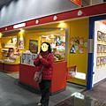 2007京都進香御守採購團˙DAY 1