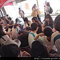 20111029新竹友達光電家庭日_塔羅牌占卜