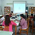 20100413內壢國中教師塔羅牌研習會