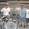 BikeTaiwan 2008環島