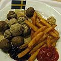 IKEA餐廳_環亞店