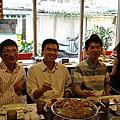 第一屆淡江經濟同學會