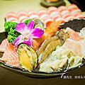 民生社區火鍋【三色堇精緻鍋物】個人套餐式火鍋,美食/停車場
