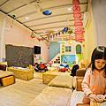宜蘭拍照新景點【武淵堂足體養身工廠】全台首創親子按摩空間,羅東夜市旁