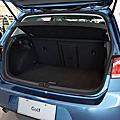 福斯Golf 安全實用,入門德國車的好選擇,試駕分享