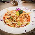 羅東早午餐【乘貳Multiply2】輕食,漢堡,義大利麵,下午茶
