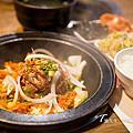 【台北韓式料理推薦】劉震川日韓大食館,道的風味,超值商業午餐/東區美食