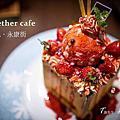 台北永康街【Together Cafe】商業午餐,蜜糖吐司,超值套餐,義大利麵,永康街美食