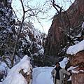 2008 Dec Utah (Bryce Canyon & Zion)