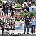 景華公園「歡樂泡泡嘉年華」