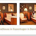 丹麥-哥本哈根