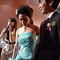 2011.1.15惠琳結婚日//♥