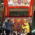 98年東隆宮-王船祭
