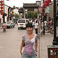 蘇州-山塘街