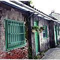 台北。四四南村(信義全民會館)