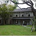 南門美食&台灣歷史博物館(南門園區)