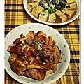 |食譜|香煎迷迭香雞腿/雞胸肉