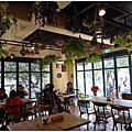 食。竹北花院子