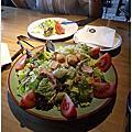  食。台中 默爾義大利餐廳(J-MALL店)