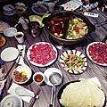 |食。台南|牛五藏
