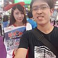 2016 台北電腦應用展 TOSHIBA 夏日祭典